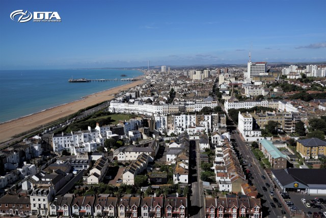 Brighton Skyline / CityScape