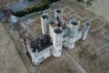 Tichfield Abbey