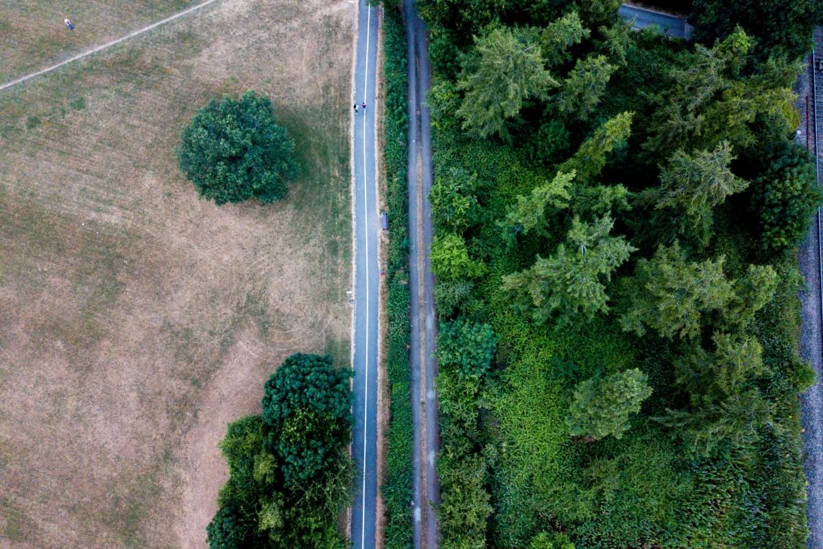 Battenhall Park