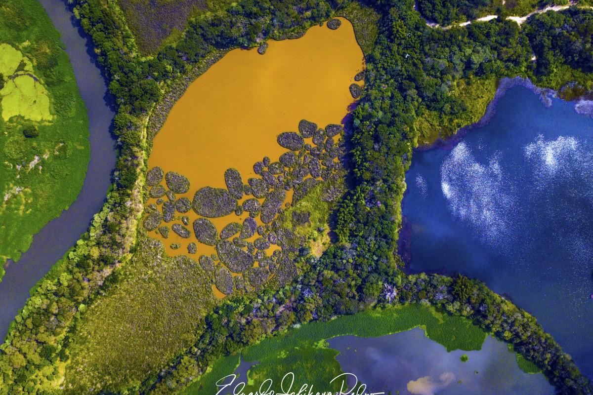 Lakes @ Sao Jose dos Campos (SP), Brazil
