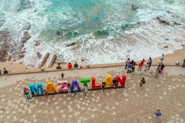 Mazatlan, Sinaloa