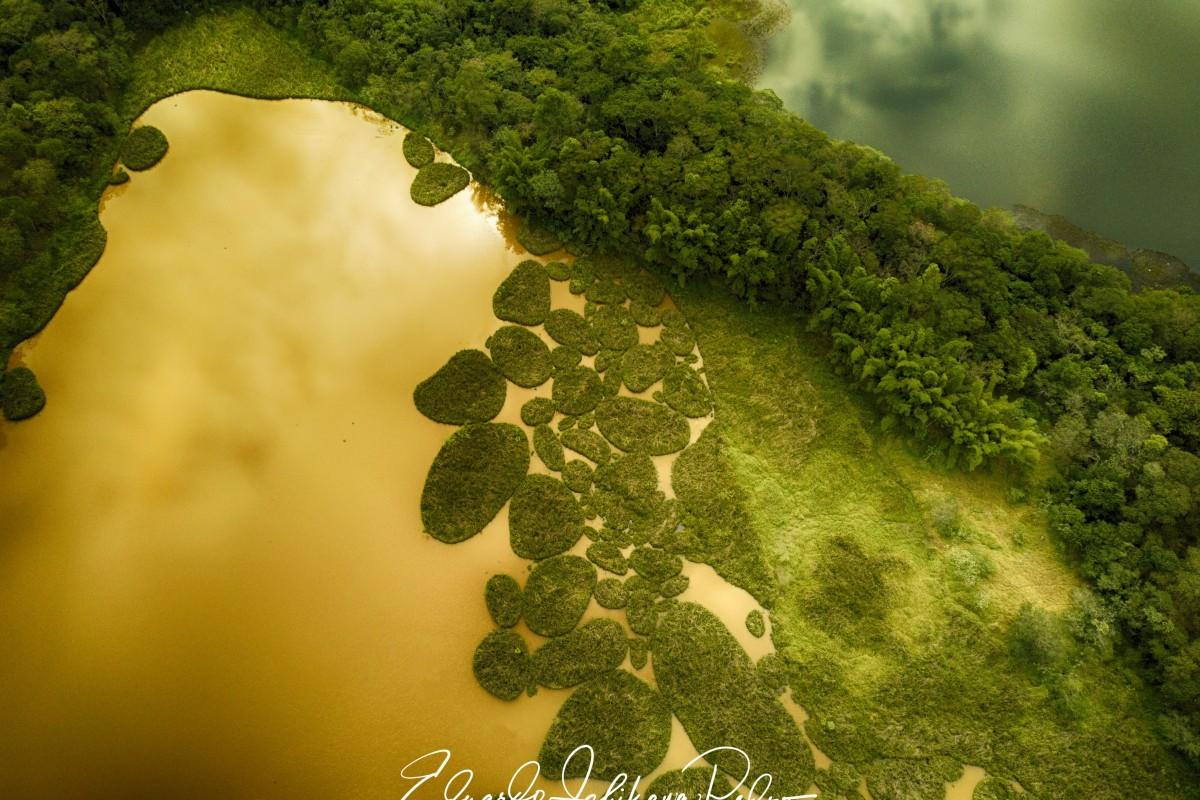 Lakes II @ Sao Jose dos Campos (SP), Brazil