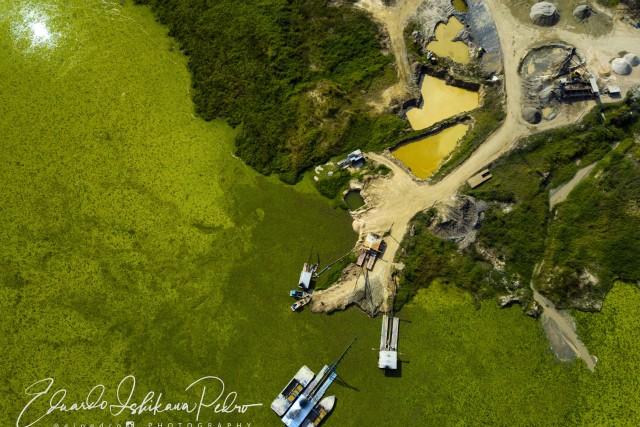 More Hidden Lakes @ Jacarei (or Sao Jose dos Campos), Brazil