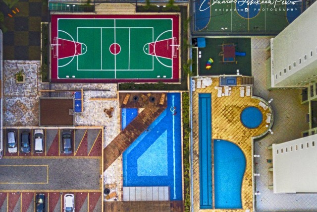 Leisure and Geometric Shapes @ Sao Jose dos Campos (SP) – Brazil
