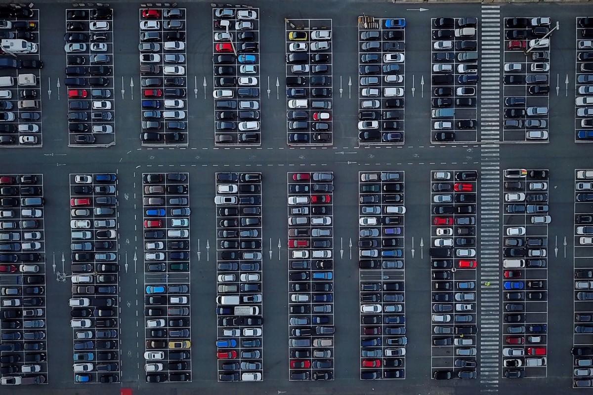 Carparking