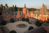 Minley Manor