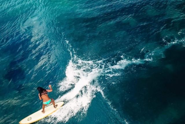 Surf addicted