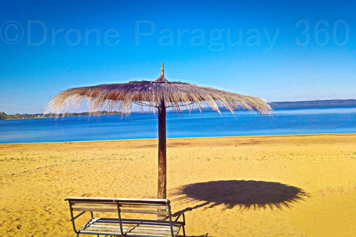 Lago Ypacaraí San Bernadino – Paraguay