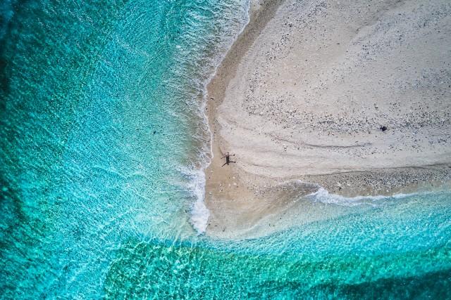 Sandbar Ends