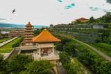 Fo Guang Shan ( big buddha)