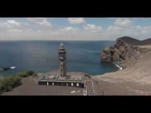 FlyingBy – Faial Island in the Azores – Portugal