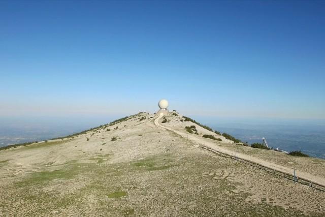 Mont Ventoux – Waking the Giant of Provence – 4K