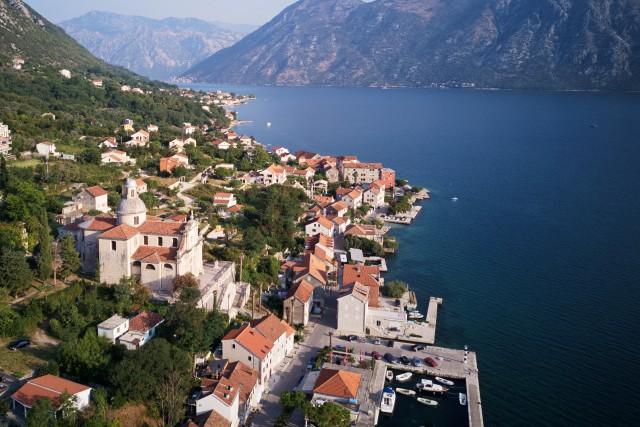 Prčanj – Montenegro