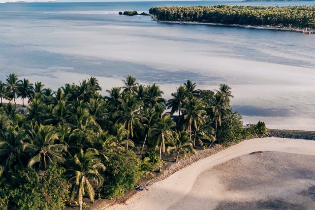 Secret Spot, Siargao, The Philippines