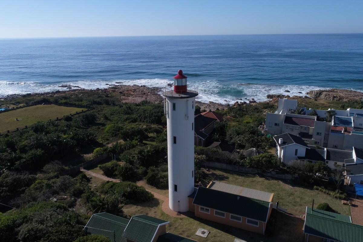 Port Edward Lighthouse