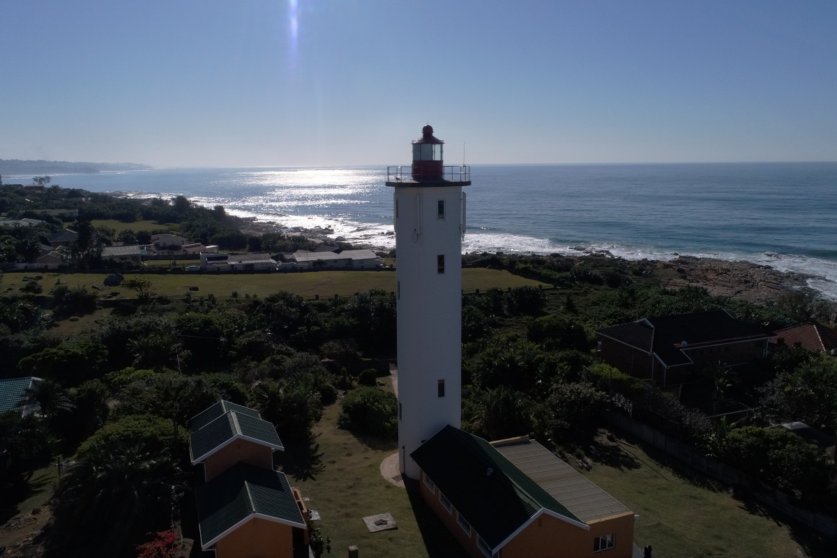 Port Edward Lighthouse