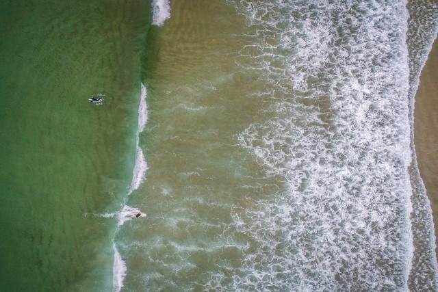Plett Surfing