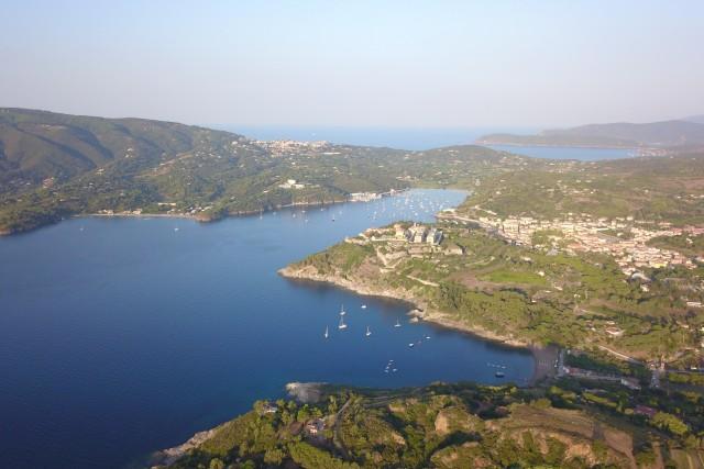 Elba Island – Porto Azzurro/Capoliveri