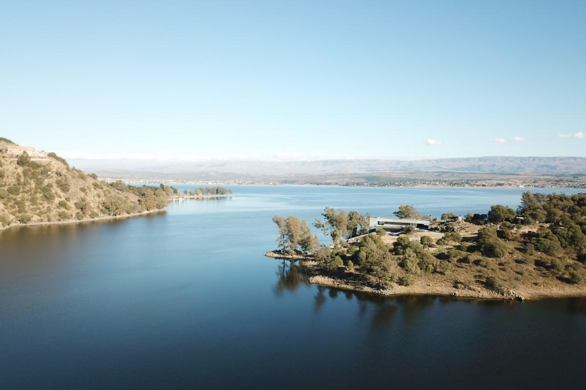 Villa General Belgrano – Lago