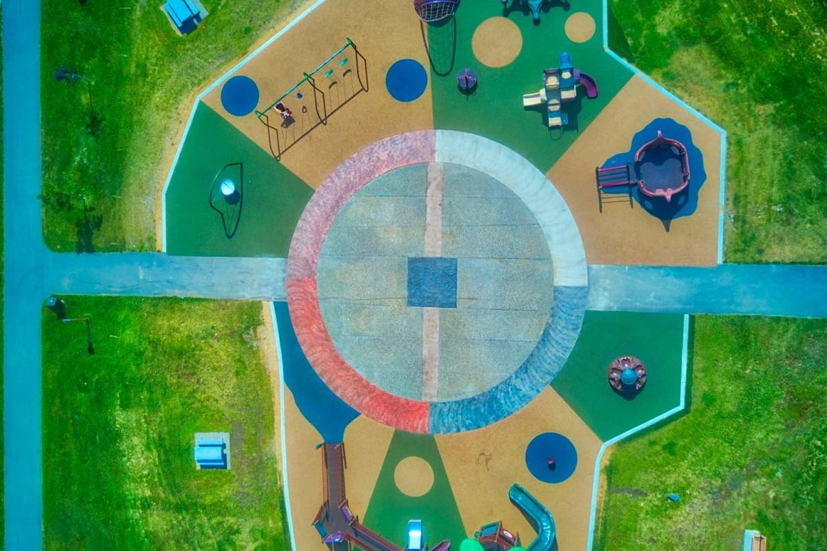 Duchess Park