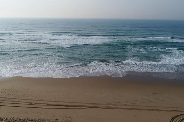 Kingsburgh Beach, Kwazulu Natal, South Africa