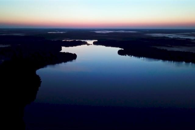 Big Fork Lake