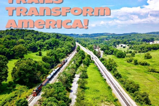 Trails Transform America