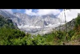 A short film created  on a camping trip at Camping Des Glacier in  La Fouly in the Valais region of Switzerland.