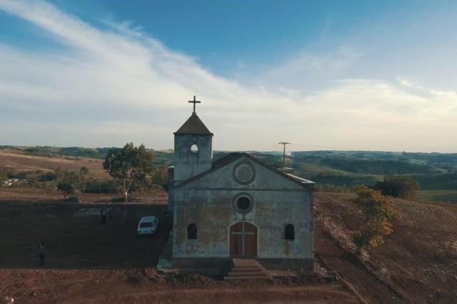 Abandoned Chapel  – Mandaguari – Brazil