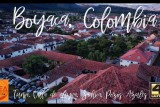 Boyaca – Colombia by Mavic and Osmo 4K
