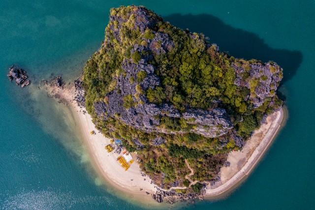 Private Beach&Island