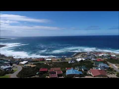 Jongensfontein 180° View