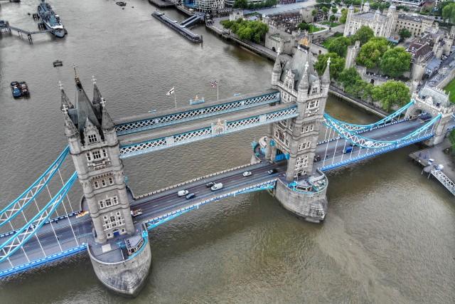 London Towerbridge