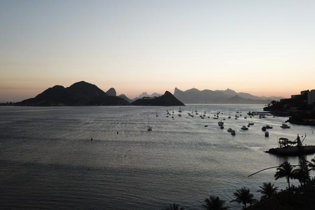 Baia de Guanabara 2