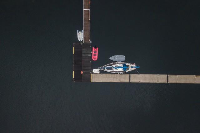 Loch Harport Jetty