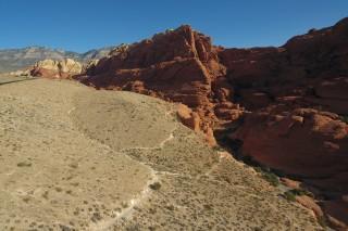 Las Vegas InterDrone trip