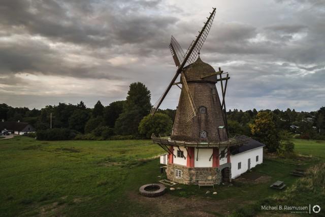Bogø Mill