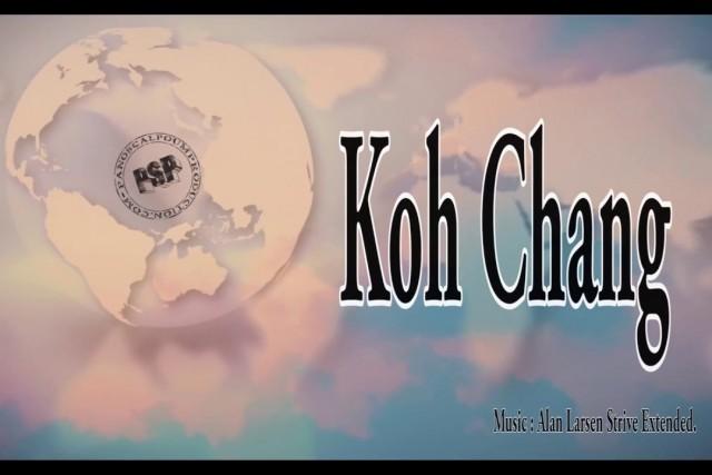 Koh Chang (Thaïlande)
