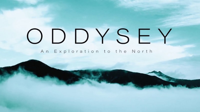 ODYSSEY [ An Explosion to the North. Hokkaido, Japan ]