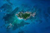 Seychelles From Above