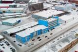 Norilsk city