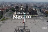 1 Minute in Mexico Drone (4K)
