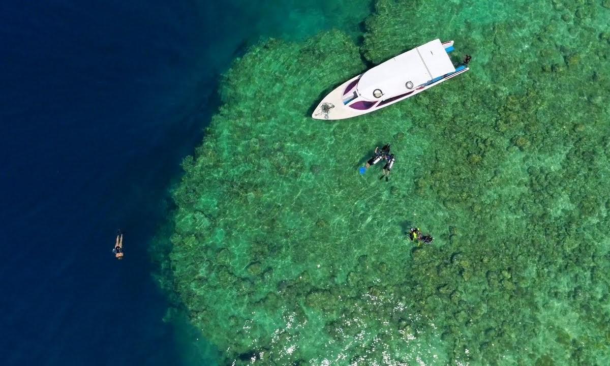 4K Indonesia Drone Video: Sulawesi, Manado, Tomohon Aerial Video