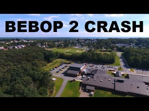 Parrot Bebop 2 MUST PRE FLIGHT CHECK — GPS CRASH DRONE
