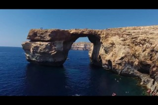 Malta Drone Video Tour | Expedia