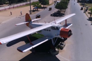 Majunga La Plus Belle Ville de Madagascar (Drone Video)