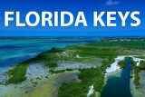Florida Keys in 4K Drone Video