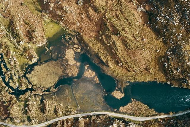 Rings of Kerry, Gap of Dunloe ,Ireland