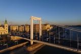 Budapest and Balaton trough the Dji drones
