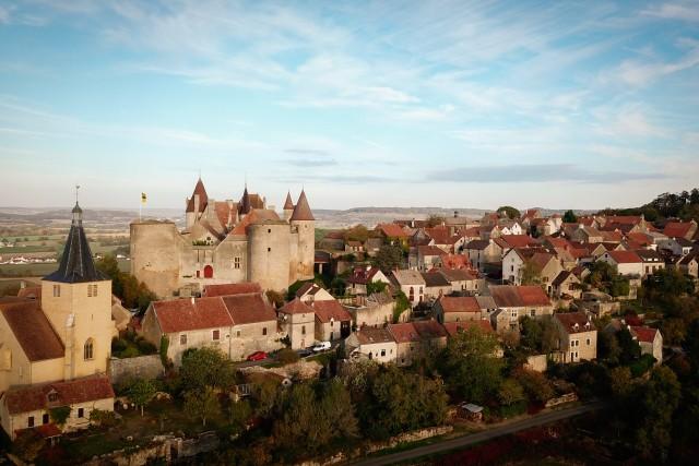 Chateauneuf en Auxois 2